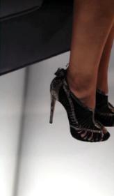 Alexander Bierman Heather Thompsonn Reunion Shoes