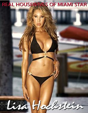 Lisa Hochstein Zeugari Black Snakebit Bikini