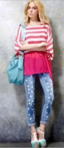 OSAP Star Jeans