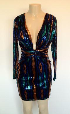 Stassi Schroeder Dress