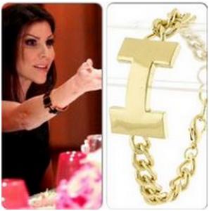 Heather Dubrow Bracelet