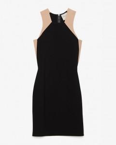 Mason by Michelle Mason Exclusive Intermix Dress