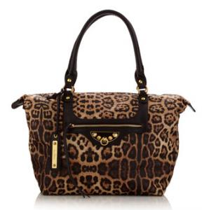Sam Edelman Leopard Print Bag