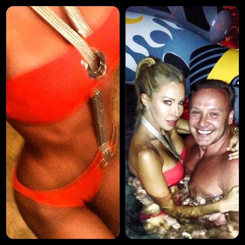 Instagram Lisa Hochstein nude (46 images), Fappening