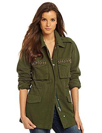 BB Dakota Anorak Jacket