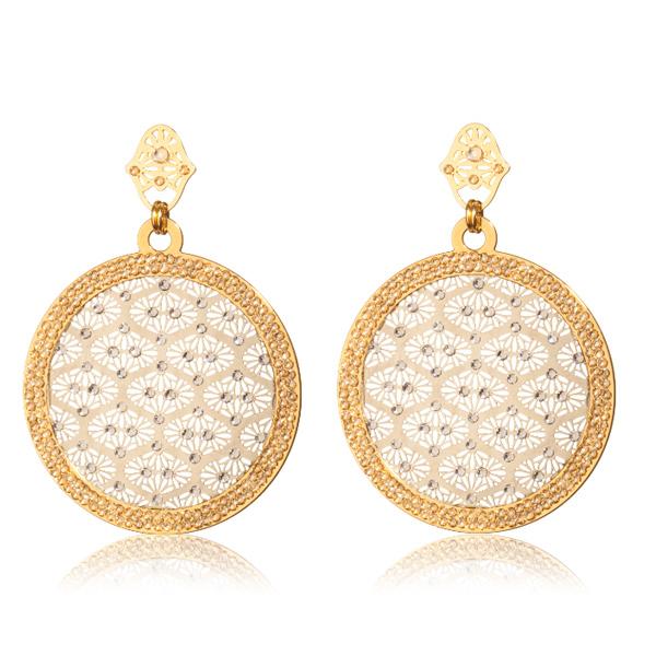 Kyle Richards LK Design Earrings