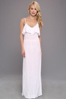 LA Made Flutter Maxi Dress