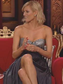 Kristen Takeman RHONY Season 6 Reunion Dress