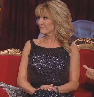 Ramona Singer's Real Housewives of New York Season 6 Reunion Dress