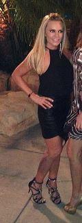 Tamra Judge Real Housewives of Orange County Season 9 Finale Sandals
