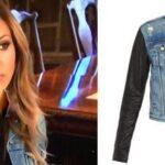 Rag & Bone Tattered Leather Jacket
