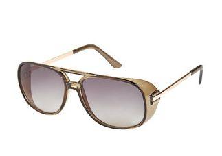 Alexa Aviator Sunglasses