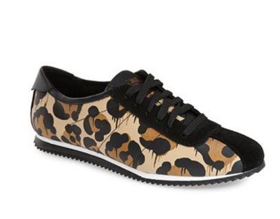 Coach Nappa Sneakers