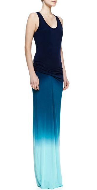 Young Fabulous and Broke Hamptons Maxi Dress