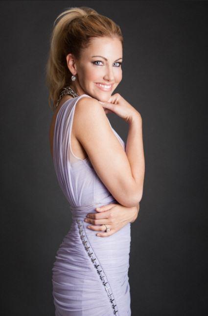 Stephanie Hollman Real Housewives of Dallas Fashion Season 1