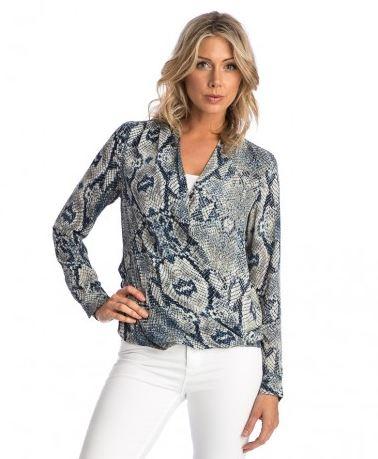 mk-collab-sherry-blue-snakeskin-blouse