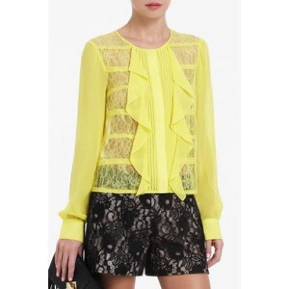 bcbg-yellow-cait-blouse