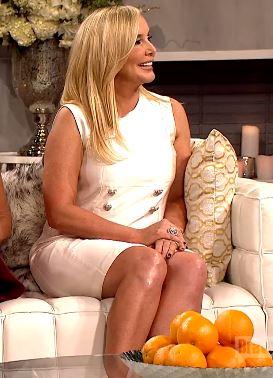 Shannon Beador's Real Housewives of Orange County Season 11 Reunion Dress