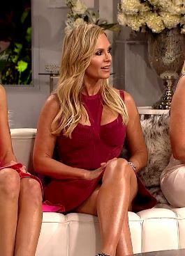 Tamra Judge's Real Housewives of Orange County Season 11 Reunion Dress