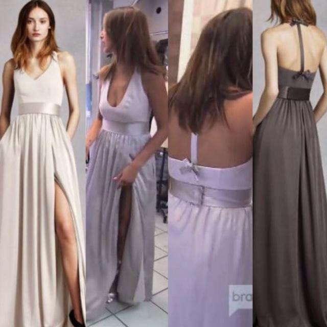 Katie Maloney's Bridesmaids' Dresses