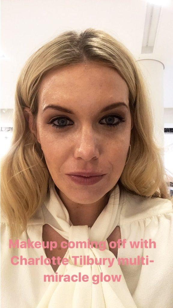 Charlotte Tilbury Cleanser, Mask & Balm for Baby-Soft Skin