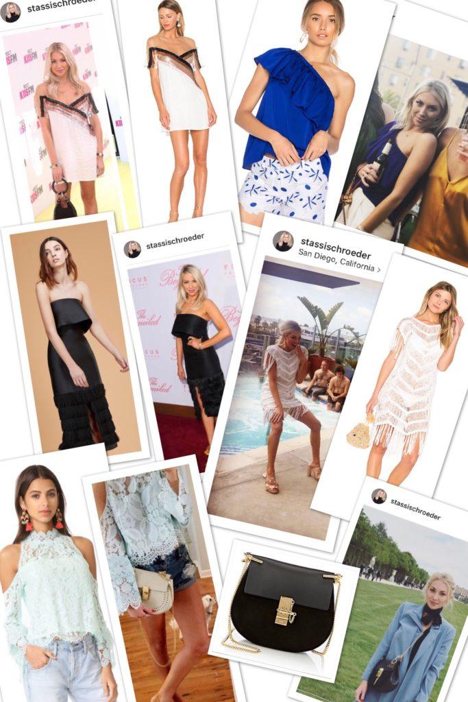 Stassi Schroeder Instagram Fashion and Style