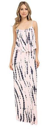 culture phit tie dye maxi dress