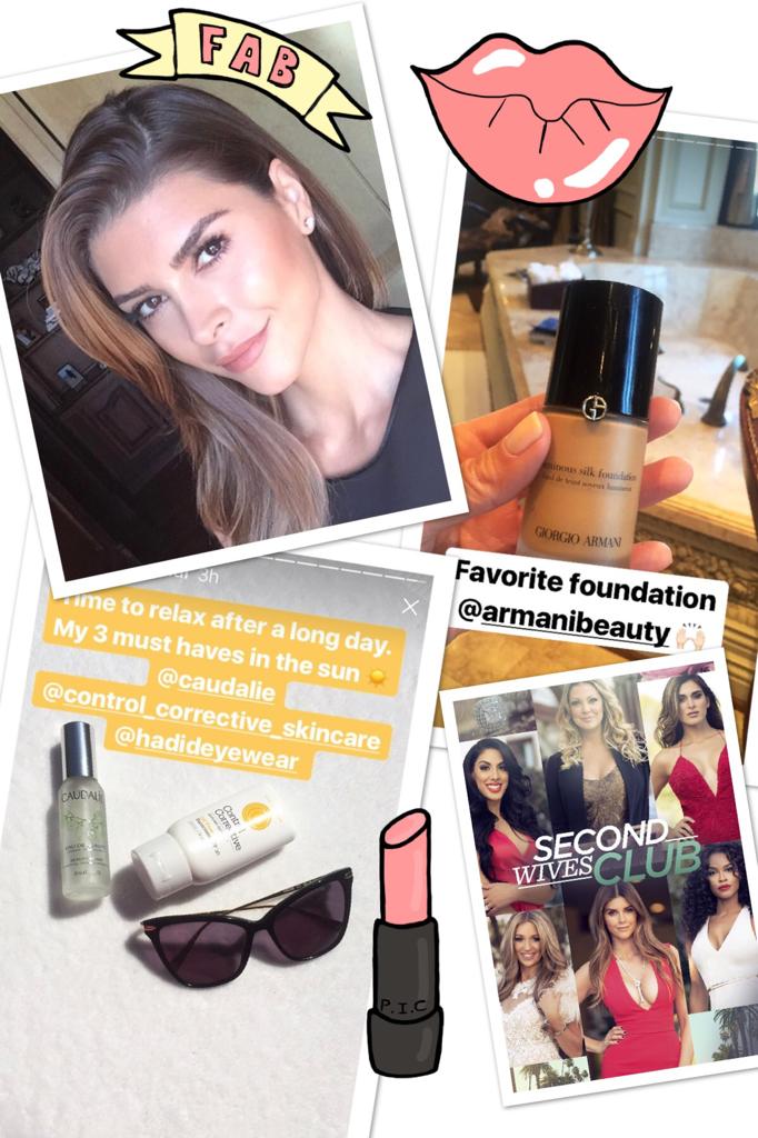Shiva Safai's Favorite Foundation and Skincare
