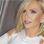 Tamra Judge's Makeup on Watch What Happens Live