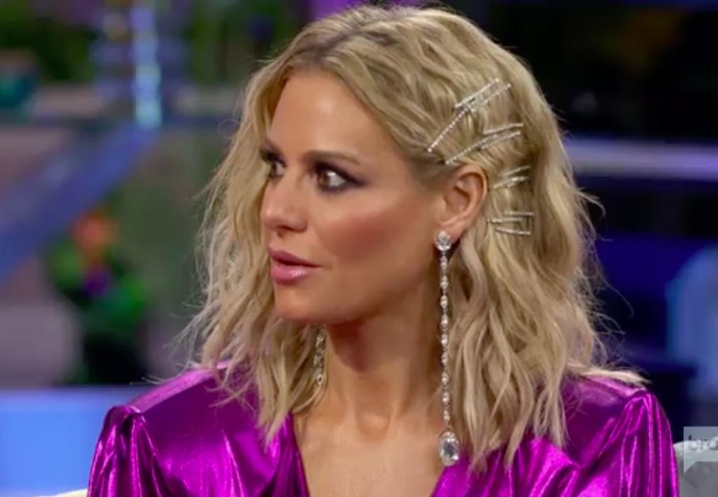 Dorit Kemsley's Season 8 Reunion Earrings