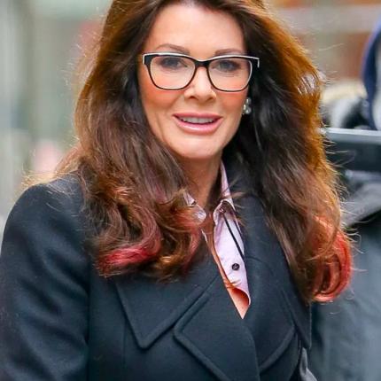 Lisa Vanderpump Sama Eyewear Dahlia Glasses