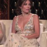 Bethenny Frankel's Season 10 Reunion Dress