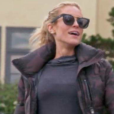 Kristin Cavallari's Sunglasses