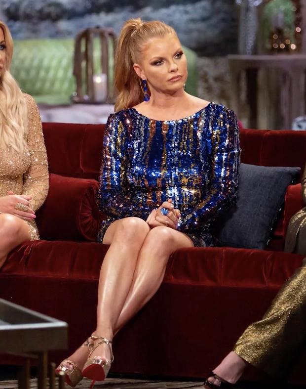 Brandi Redmond's Season 3 Reunion Dress