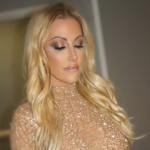 Stephanie Hollman's Reunion Makeup