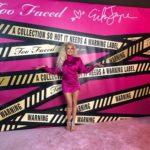 Erika Jayne Girardi's Pink Dress