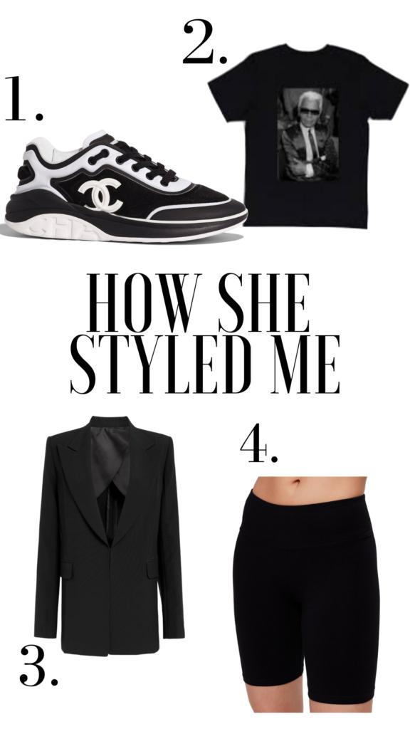 Tuesday Style Tip with Jazmin Gonzalez