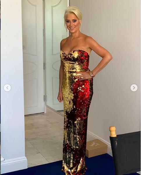 Dorinda Medley's Season 11 Reunion Dress