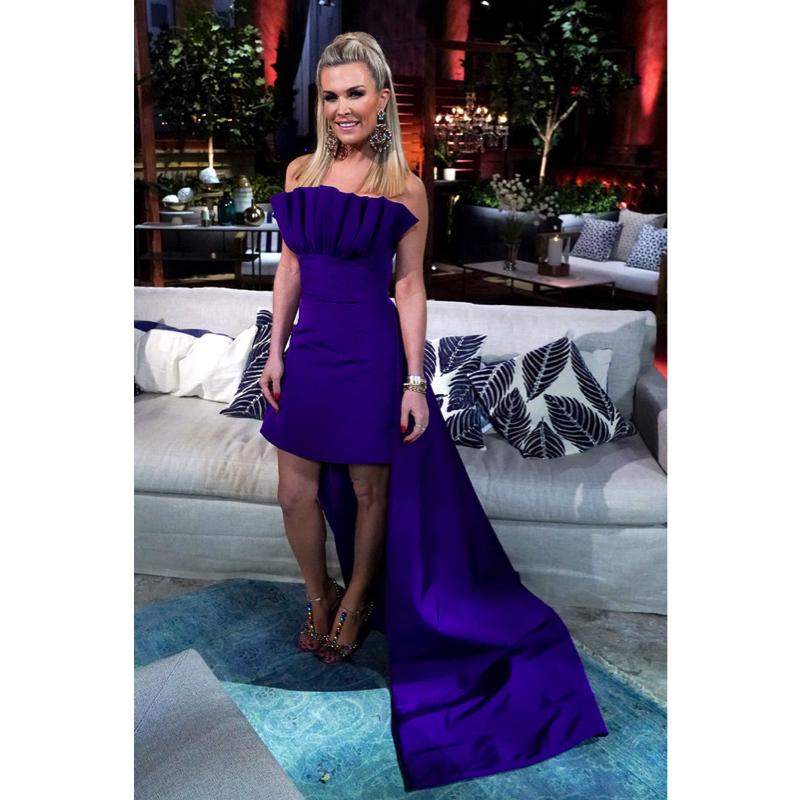 Tinsley Mortimer's Season 11 Reunion Dress