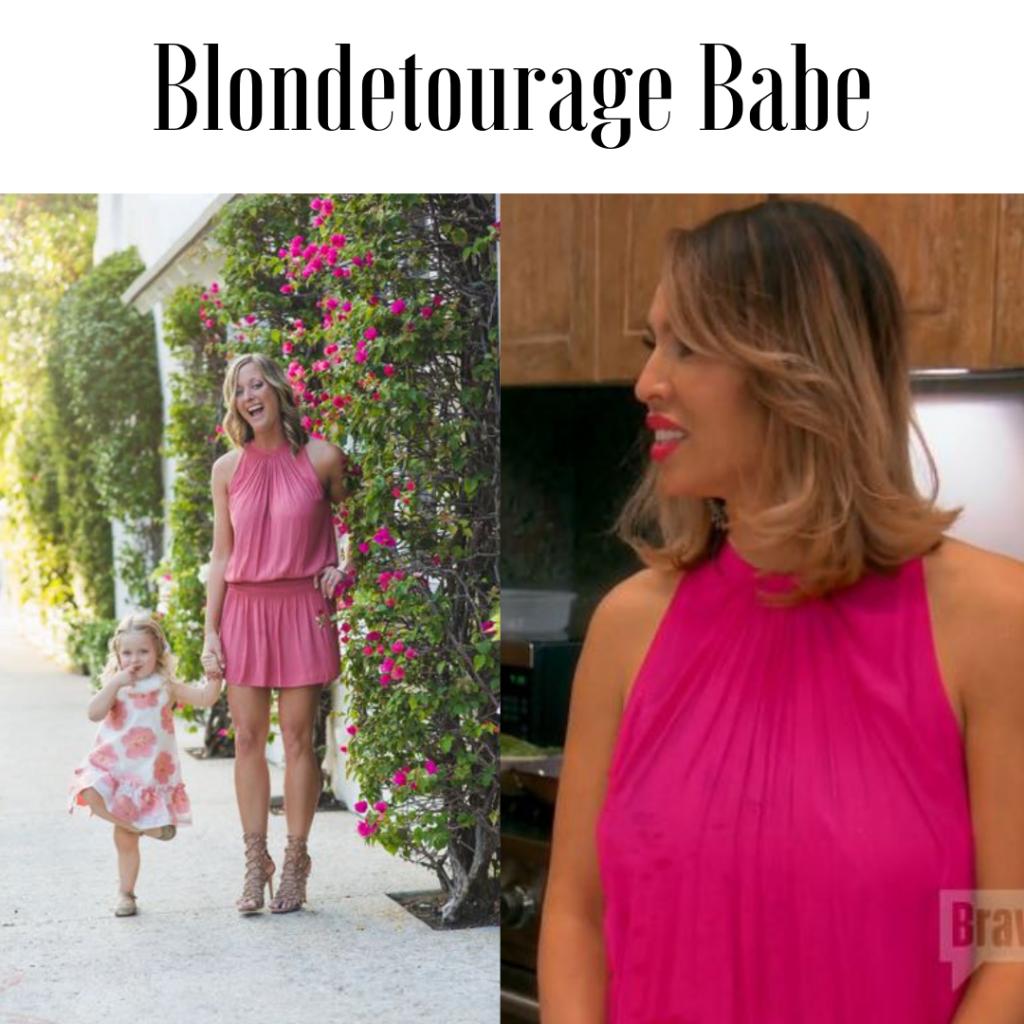 Blondetourage Babe