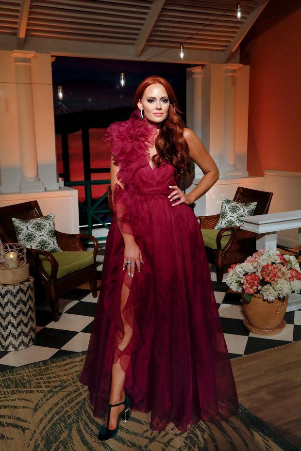 Kathryn Dennis' Season 6 Reunion Dress