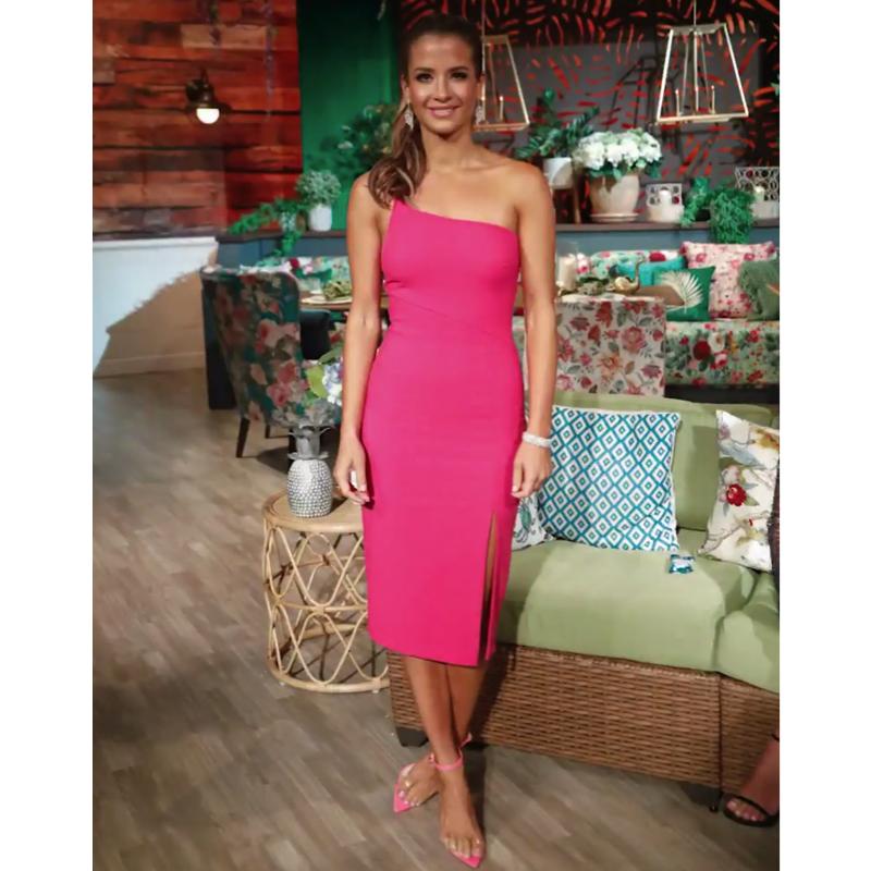 Naomie Olindo's Season 6 Reunion Dress