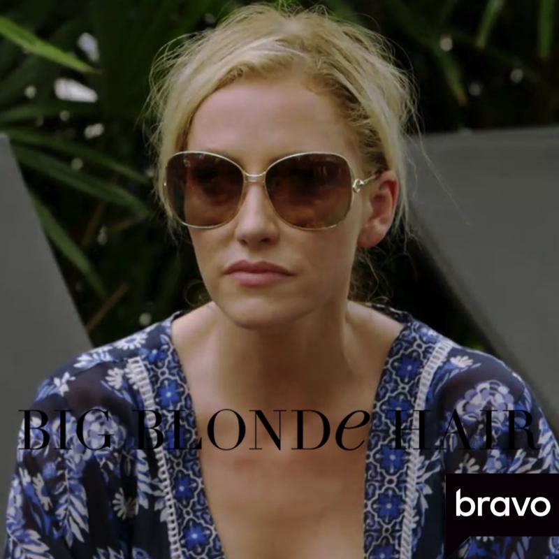 Stephanie Hollman's Sunglasses in Thailand
