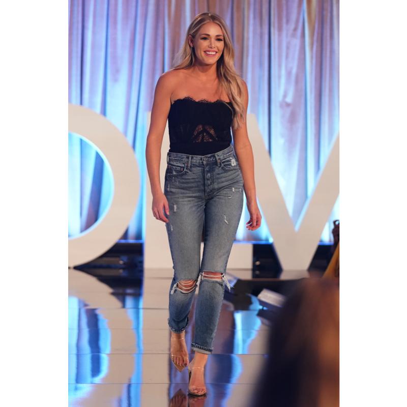 KelseyWeier's Black Lace Bodysuit