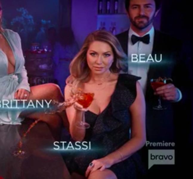 Stassi Schroeders Season 8 Intro Look