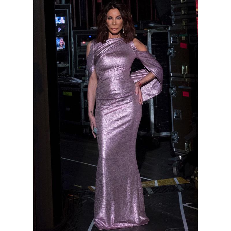 Danielle Staub's Season 10 Reunion Dress
