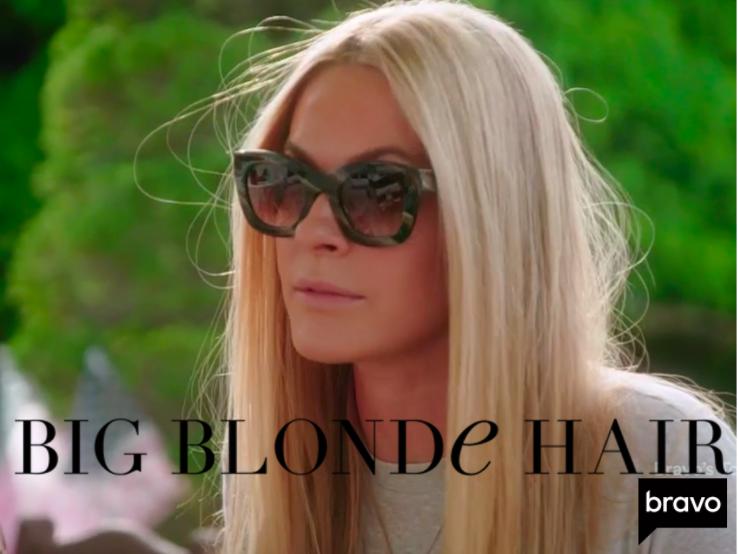 Leah McSweeney's Sunglasses in The Hamptons