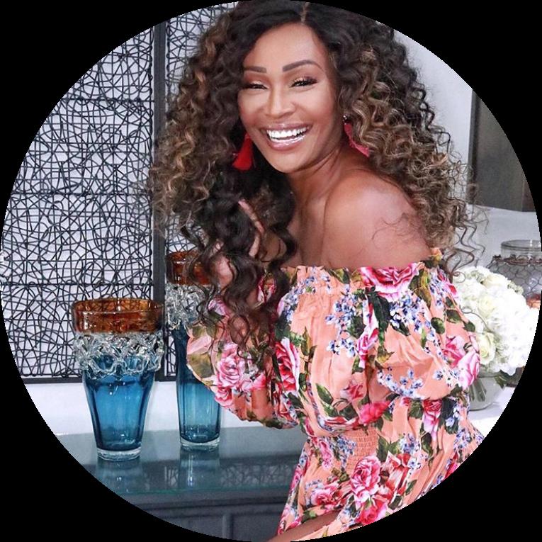 Cynthia Bailey Real Housewives Zodiac Sign Fashion