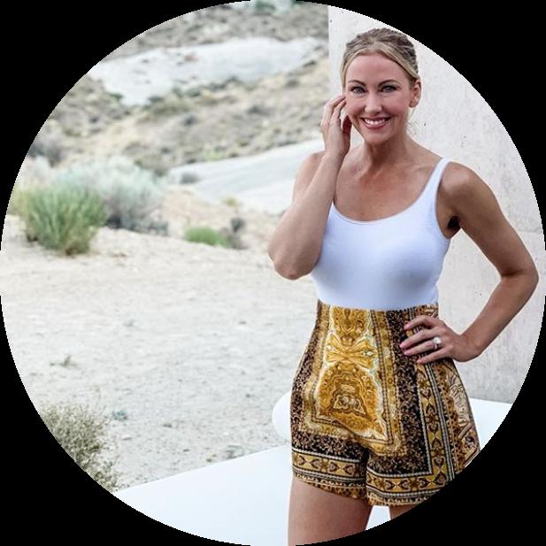 Stephanie Hollman Real Housewives Zodiac Sign Fashion