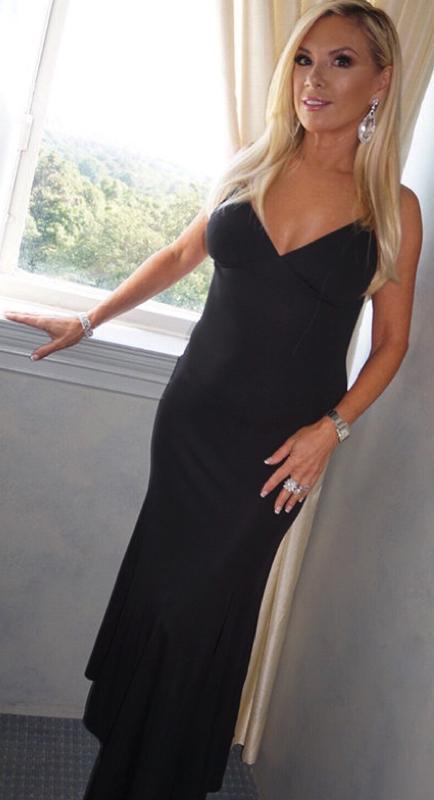 Ramona Singer's Season 12 Reunion Dress
